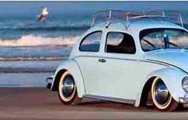 Картина на стекле авто 01